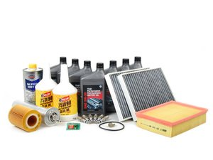 ES#2723770 - E39M54IN2KT - Inspection II Service Kit - Includes all required parts to service your BMW - Assembled By ECS - BMW