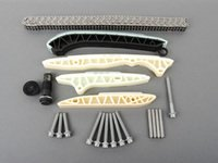 ES#2718819 - 0009930676KT2 - Timing Chain Kit - Everything you need to replace your timing chain - Assembled By ECS - Mercedes Benz