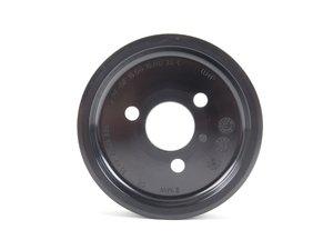 ES#55384 - 32427508865 - Power Steering Pulley - Power steering pulley for the power steering pump - Genuine BMW - BMW