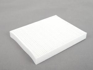 ES#5060 - 7H0819631A - Cabin Filter / Fresh Air Filter - Filter the air coming into your vehicle. - NPN - Audi Volkswagen
