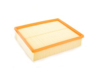 ES#2562351 - 058133843 - Air Filter - Keep clean air running through your engine - Hengst - Audi Volkswagen