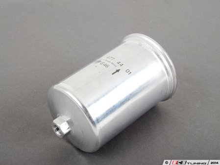 ES#1614988 - 0024774401 - Fuel Filter - Priced Each - Located on the underside of your vehicle near the fuel pump - Genuine Mercedes Benz - Mercedes Benz