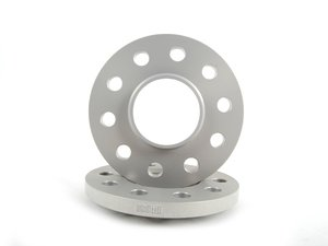 ES#2681066 - 2675726 - DR Series Wheel Spacers - 13mm (1 Pair) - BMW wheel spacers made to work with stock and aftermarket wheels - H&R - BMW MINI