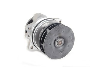 ES#3154125 - 11517527910 - New Water Pump - With O-Ring - Featuring advanced composite impeller - Saleri - BMW