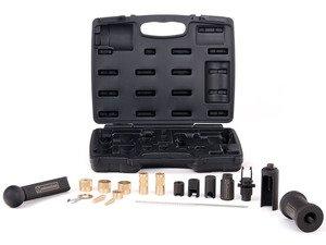 ES#2587556 - P-695A - Fuel Injector Puller/Installer Tool Kit - Don't risk damaging your 2.0T fuel injectors - Schwaben - Audi Volkswagen