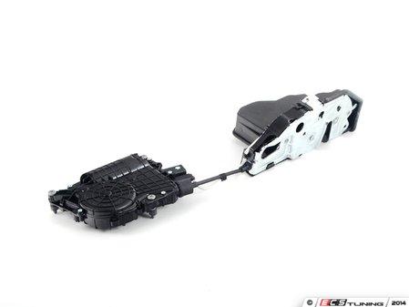 ES#262212 - 51217185689 - Front Door Lock - Left - Replacement for your faulty door lock - Genuine BMW - BMW