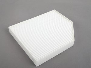 ES#451328 - 8K0819439 - Cabin Filter / Fresh Air Filter - Filter the air coming into your vehicle - Genuine Volkswagen Audi - Audi