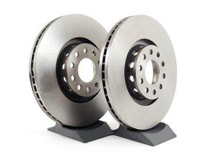 ES#252958 - 4B3615301AKTP - Brake Rotors - Pair (321x30) - A pair of replacement rotors - Pilenga - Volkswagen