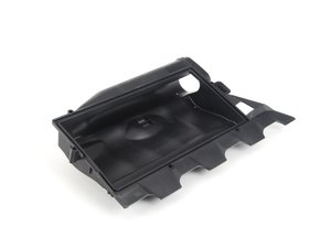 ES#1688969 - 1560920303 - Air Box - Bottom Right Portion - Houses your air filter - Genuine Mercedes Benz - Mercedes Benz