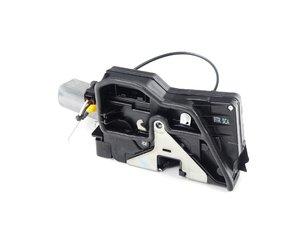 ES#90113 - 51217202126 - Front Door Lock - Right - Replacement for your faulty door lock - Genuine BMW - BMW