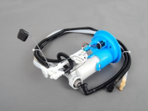 ES#2780222 - 5N0919109F - In-Tank Fuel Filter - Includes the pressure regulator & level sensor - Genuine Volkswagen Audi - Audi Volkswagen