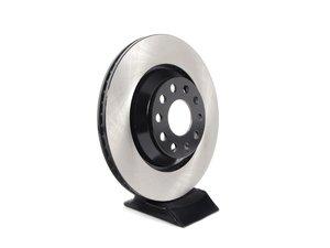ES#2698864 - 1K0615601N - Rear Brake Rotor - OP Parts -