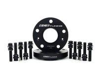 ES#2702495 - 001366ECS23KT - ECS Wheel Spacer Kit - 23mm - Includes one pair of wheel spacers with lug bolts - ECS - Porsche