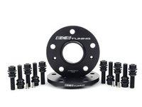 ES#2702488 - 001366ECS12KT - ECS Wheel Spacer Kit - 12mm - Includes one pair of wheel spacers with lug bolts - ECS - Porsche