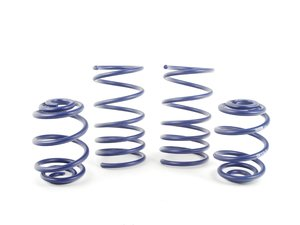 ES#2643028 - 50404-77 - Super Sport Spring Set - For the seasoned enthusiast looking for a little more - H&R - BMW