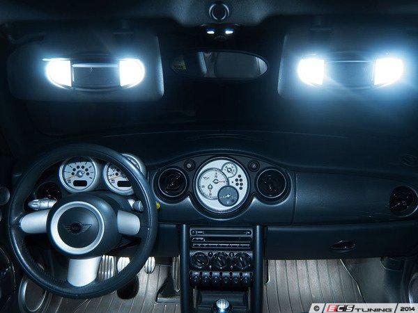 ZiZa - 002519ZIZ07KT - Vanity Mirror LED Lighting Kit