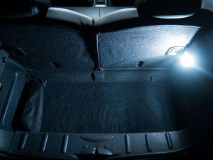 ES#2730355 - 002519ZIZ06KT - LED Lighting Kit - Trunk - Illuminate the lighting in your trunk or hatch with new LED bulbs from Ziza - ZiZa - MINI