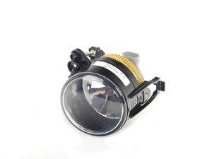 ES#2718475 - 1K0941700C - Fog Light Assembly - Right - Includes halogen bulbs - Hella - Volkswagen