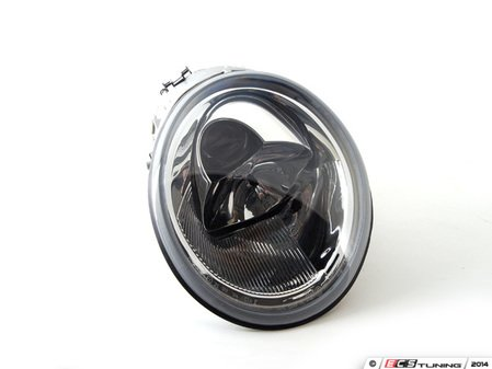 ES#259514 - 1C0941029K - Headlight Assembly - Left - Complete headlight assembly for your New Beetle - Bosch - Volkswagen