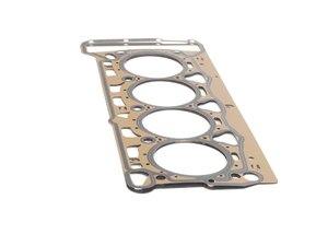 ES#2723216 - 06H103383AD - Cylinder Head Gasket - Stop leaks and restore engine power - Elring - Audi Volkswagen