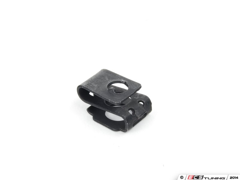 Genuine Bmw 07147144539kt Clip Pack 10