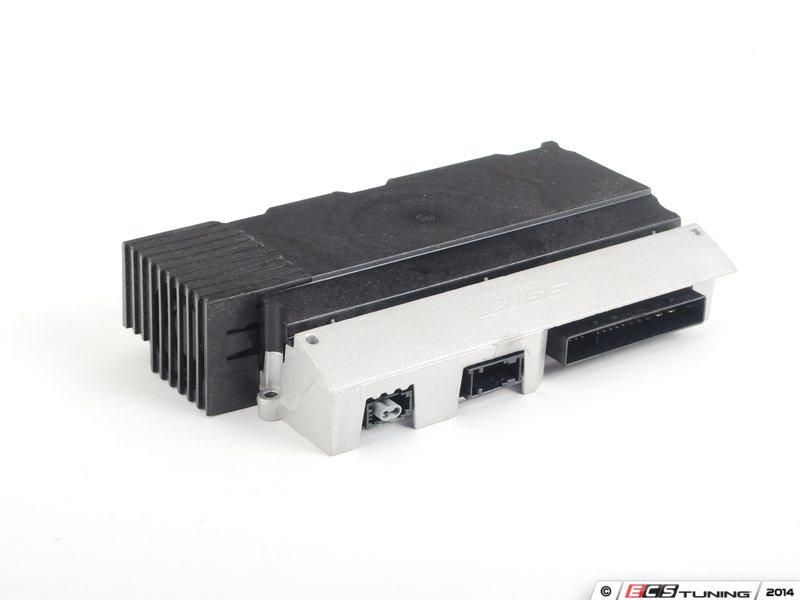 genuine volkswagen audi 4f0035223f amplifier 4f0 035. Black Bedroom Furniture Sets. Home Design Ideas
