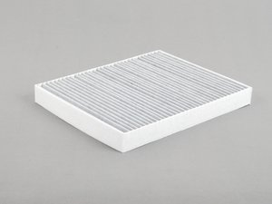 ES#2538622 - 95557221910 - Cabin Filter - Activated charcoal filter for clean air inside your vehicle - Meyle - Porsche