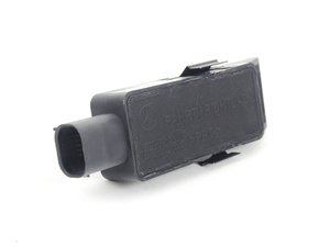 ES#1768777 - 2118701310 - Sunlight Sensor - Located in the engine hood grille or windshield cowl - Genuine Mercedes Benz - Mercedes Benz