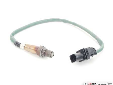 ES#1616700 - 0035427018 - Oxygen Sensor - Priced Each - Used in different positions on several Mercedes-Benz models - Genuine Mercedes Benz - Mercedes Benz