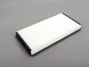 ES#2724048 - 99657221902 - Cabin Filter - Filter the air coming into your vehicle - Mann - Porsche