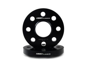 ES#2723053 - 001924ECS02A18KT - ECS Wheel Spacers - 17.5mm (Pair) - Aluminum wheel spacers, made specifically for your MINI's 4x100 bolt pattern - ECS - MINI