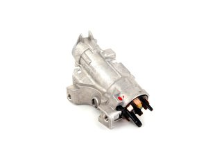 ES#370251 - 4B0905851B - Ignition Switch With Housing - Activates the main electrical systems in the vehicle - Genuine Volkswagen Audi - Audi Volkswagen