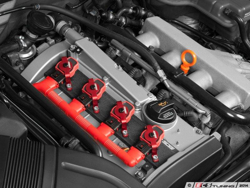 2003 audi a4 quattro engine swap 13