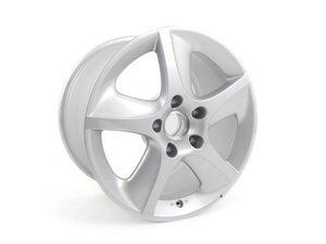 ES#1485883 - 99636214252 - Rear Sport Techno Wheel - Priced Each - 18x11, 63 offset - Genuine Porsche - Porsche