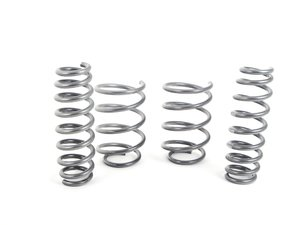 ES#261650 - 50490-3 - Sport Springs Set - Unrivaled comfort and performance - upgrade to a better driving experience for your daily driver - H&R - BMW