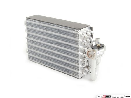 ES#2702374 - 64118391356 - A/C Evaporator Assembly - Does not include expansion valve - ACM - BMW