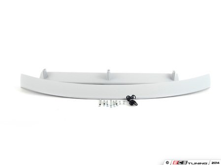 ES#447750 - 8J00716459AX - Rear Deck Spoiler - Quality Audi Zubehr styling upgrade for your TT. - Audi Zubehor - Audi