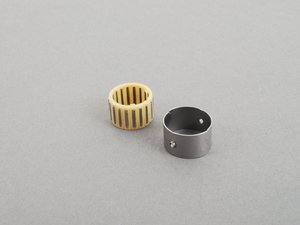 ES#2144669 - 11377615379 - Eccentric shaft bearing - priced each  - Needle bearing for the adjuster cam shaft - Genuine BMW - BMW