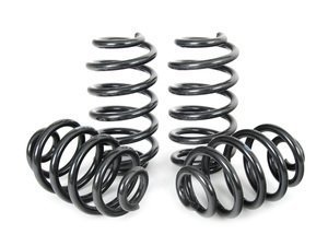 ES#2713151 - 1576.140 - Pro Springs Kit  - Aggressive look with high performance handling - Eibach - Audi