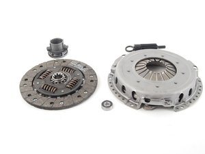 ES#2162590 - 21211223102 - Clutch Kit - Includes clutch disk, pressure plate and clutch release bearing - Sachs - BMW