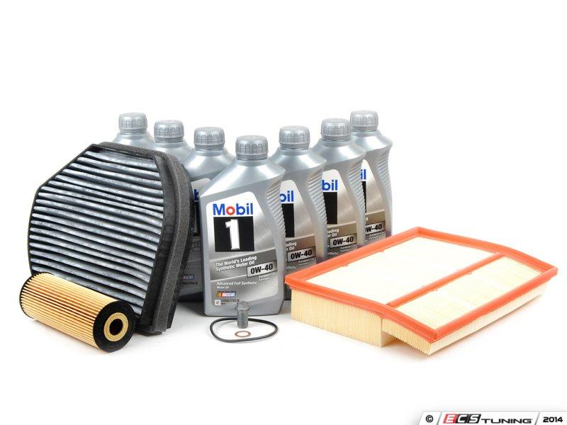 Genuine mercedes benz 6040941304kt 39 b 39 service kit for B service mercedes benz