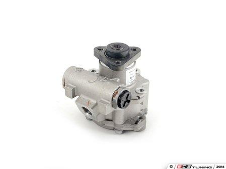 ES#1484602 - 99631405002 - Power Steering Pump - Does not include pulley - Genuine Porsche - Porsche