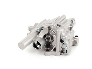 ES#23642 - 11417545939 - Oil Pump - Does not include hardware - Genuine BMW - BMW