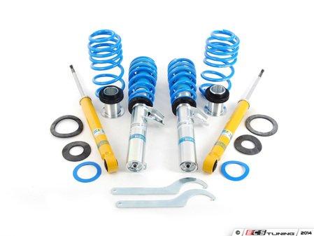 ES#2576084 - 47-127708 - B14 Coilover Suspension Kit # 47-127708 - Bilstein PSS suspension kit - Bilstein - Audi Volkswagen