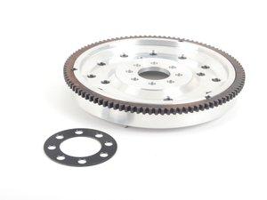 ES#2725426 - FW-052-AL - Lightweight Aluminium Flywheel (9lbs.) - Upgraded lighter flywheel for the MINI Cooper ( Non-S ) - Clutch Masters - MINI
