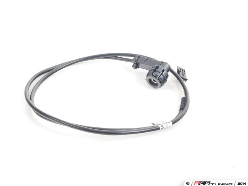Genuine mercedes benz 2115409910 auxiliary input for Mercedes benz wiring harness