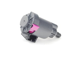 ES#393249 - 4F0945459B - Brake Light Switch - Located on the brake pedal assembly - Genuine Volkswagen Audi - Audi