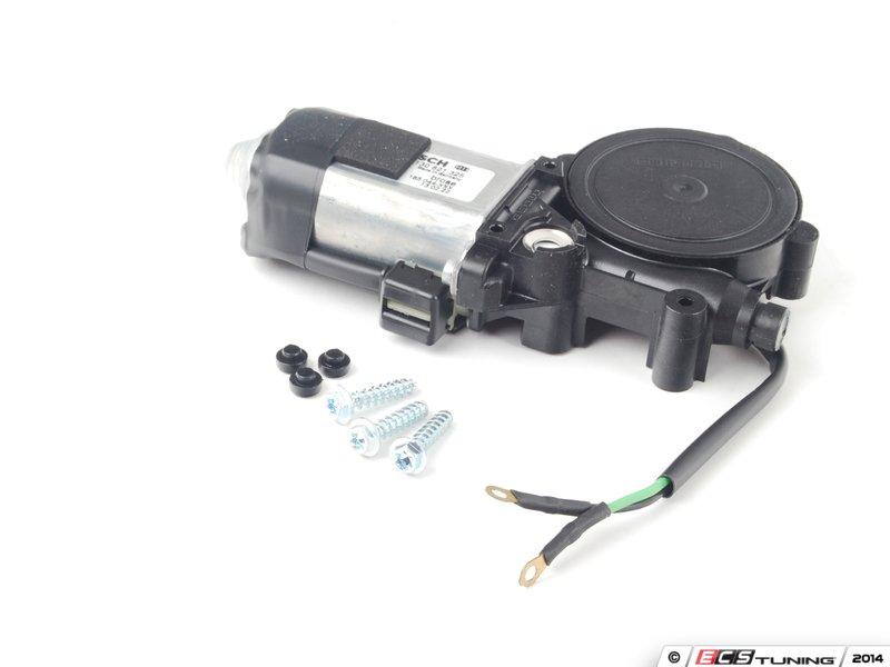 Genuine mercedes benz 1298207342 power window motor for Mercedes benz window regulator
