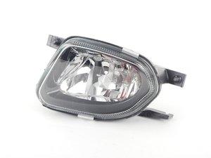 ES#1767279 - 2118201156 - Fog Light Assembly - Left - Replacement fog lamp housing, includes bulb - Genuine Mercedes Benz - Mercedes Benz