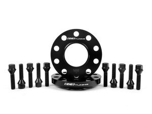 ES#240407 - ecs#264wb - Wheel Spacer & Bolt Kit - 15mm - Aluminum wheel spacer and extended bolt kit made specifically for your 5x120, 74.1mm center bore BMW. - ECS - BMW
